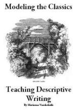 descriptive writing ebook