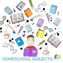 Homeschooling Subjects