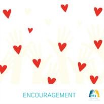 Homeschool encouragement and support