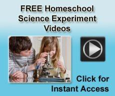 homeschool science education