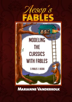 Aesops Fables Language Arts Ebook