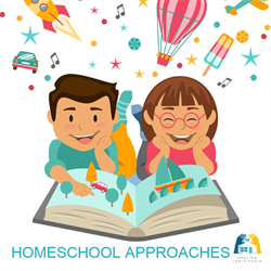 Homeschool Approaches
