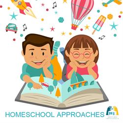 Homeschool Approaches