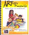 Artistic Pursuitk book coversmall