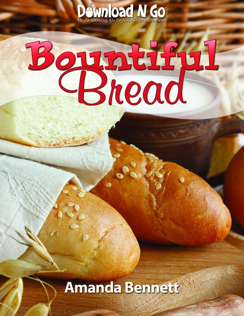 Amanda Bennett Unit Study Bread