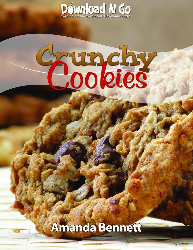 Amanda Bennett Unit Study Cookies