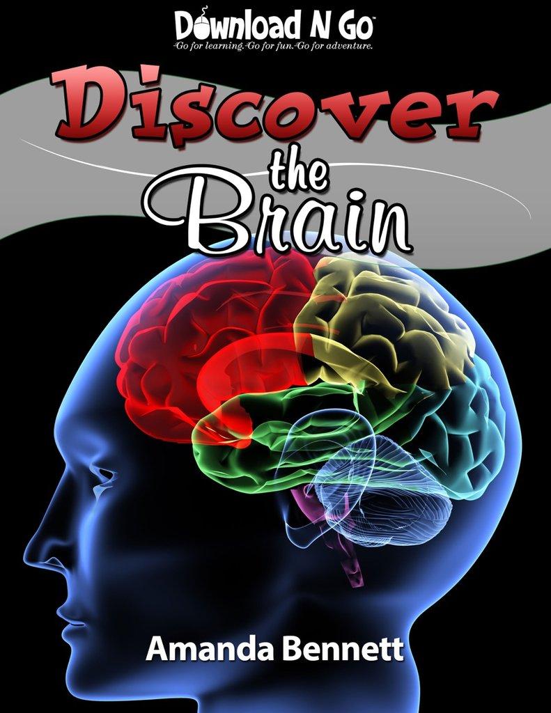 Amanda Bennett Unit Study Discover the Brain