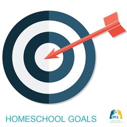 Homeschool Goals