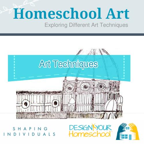 Exploring Art Techniques