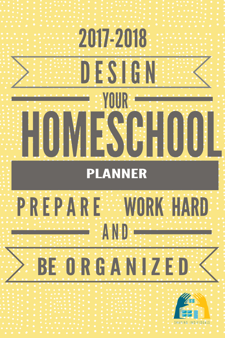 Diy Calendar Homeschool : Homeschool planner organizer for day to