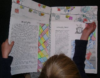 history notebooks