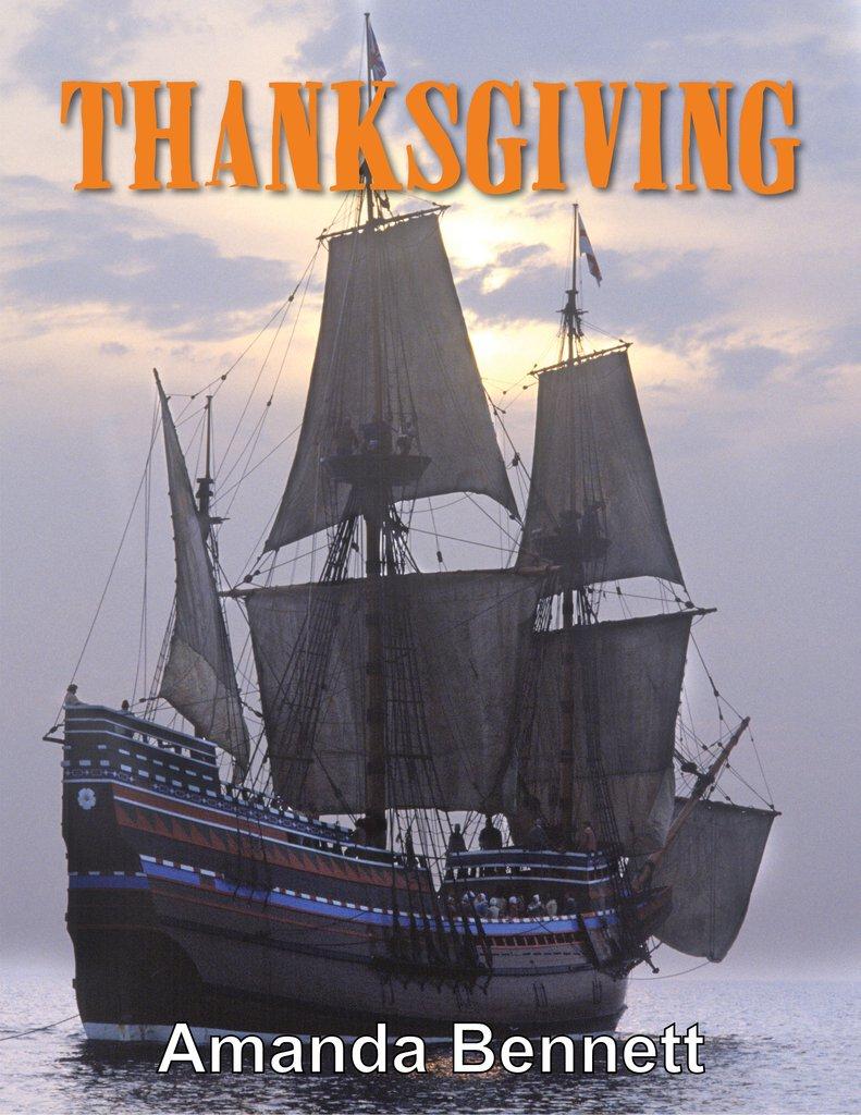 Amanda Bennett Unit Study Thanksgiving