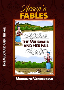 Aesop's Fables E-book - integrated language arts lesson plans