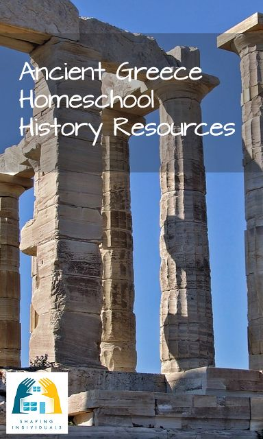 Ancient Greece History Project Ideas