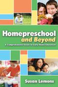 Homepreschool and Beyond by Susan Lemons