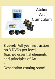 atelier art curriculum