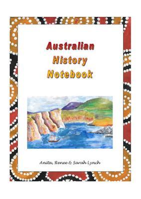 Australian History Notebook