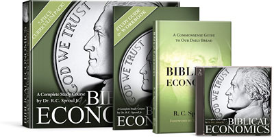 Biblical Economics Course