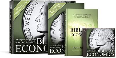 Biblical Economics Course