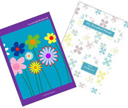 complete household notebook