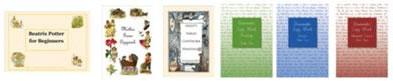 copywork and dictation
