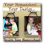 design your homeschool
