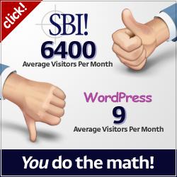 SBI! Do The Math