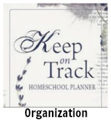 How to organize your homeschool