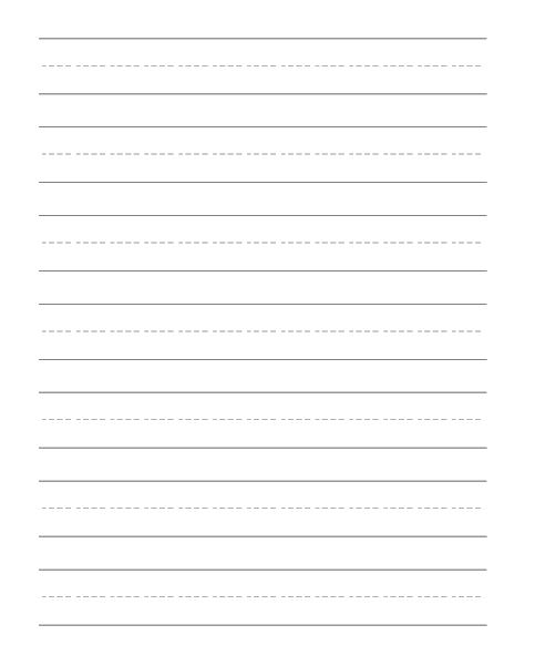 handwriting practice sheets free handwriting worksheets 3 styles. Black Bedroom Furniture Sets. Home Design Ideas