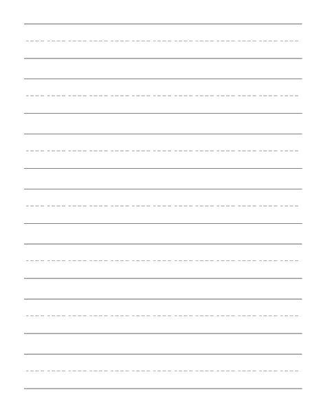 Printable Handwriting Practice Sheets - Lewisburg District UMC