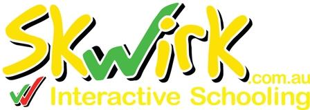 skwirk interactive schooling