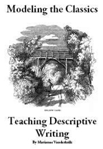 teaching descriptive writing