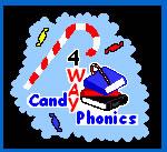 candy 4way phonics