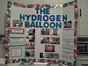 The Hydrogen Balloon