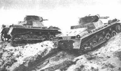 Here's Hitler's Favourite Tank: The Panzer Tank