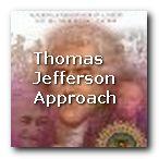 thomas jefferson approach