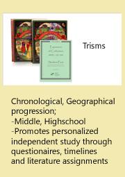 Trisms homeschool history curriculum