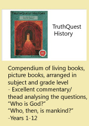TruthQuest homeschool history curriculum