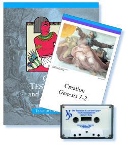 Veritas Press Homeschool History Curriculum