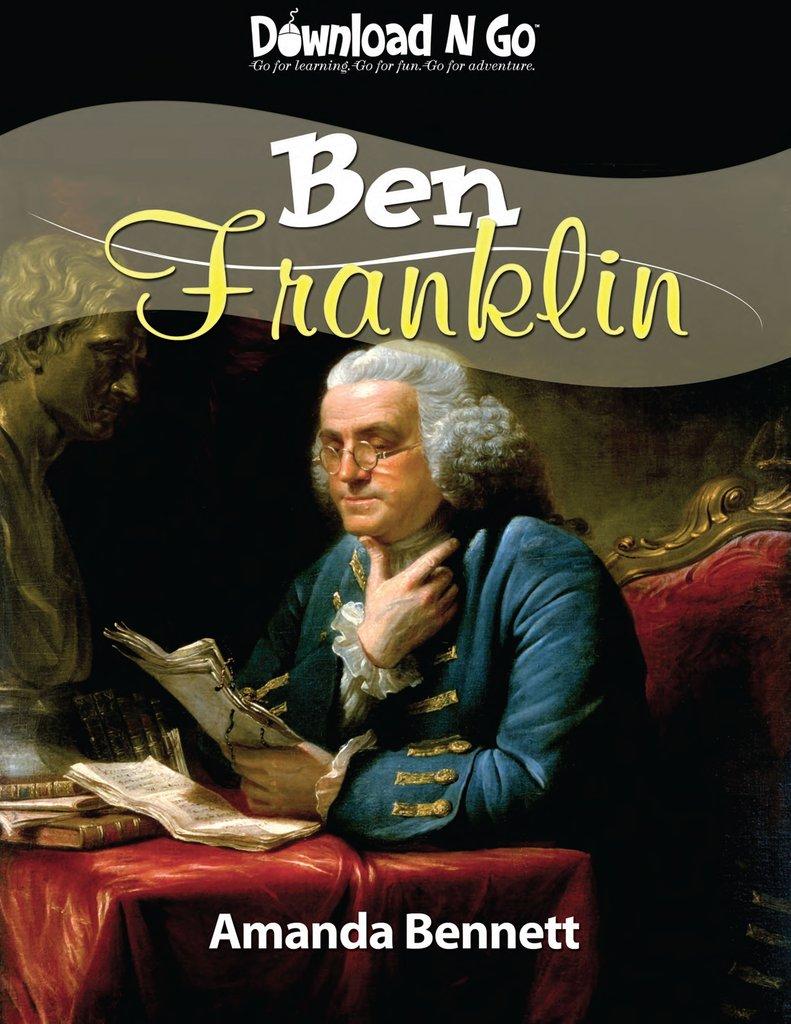 Amanda Bennett Unit Study Ben Franklin