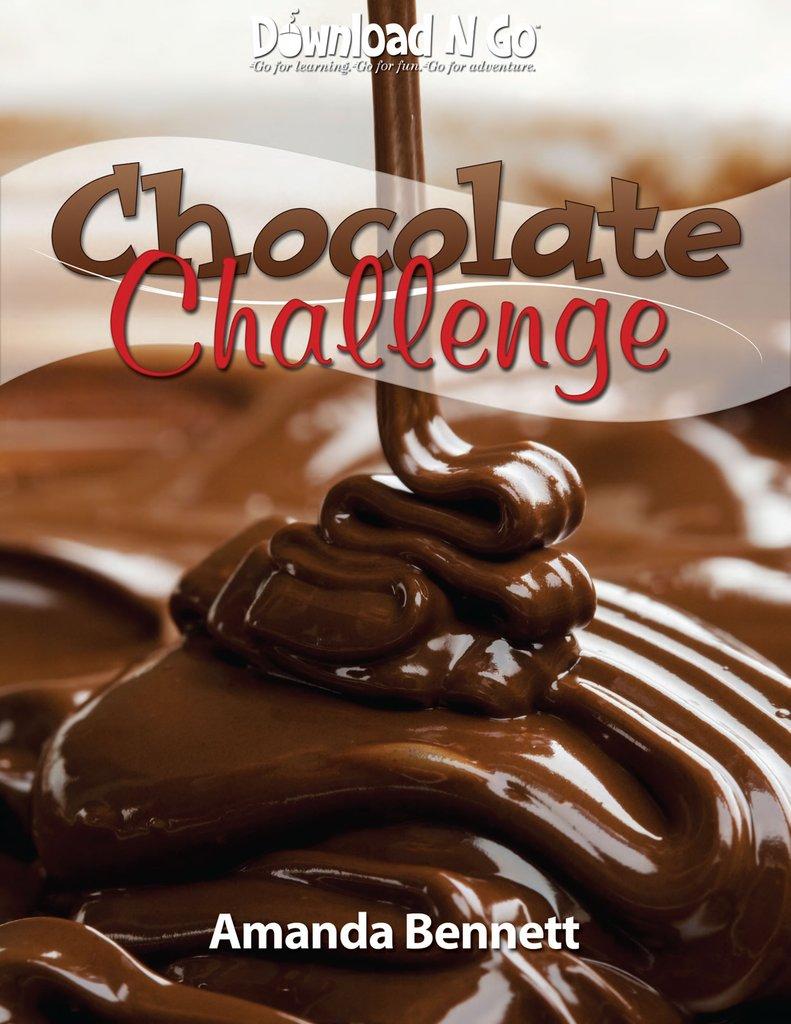 Amanda Bennett Unit Study Chocolate