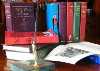 Historical fiction by G.A.Henty
