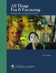 All Things Fun & Fascinating by IEW