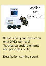 atelier art curriculum
