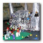 delight directed approach to homeschooling