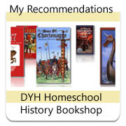 homeschool history resources