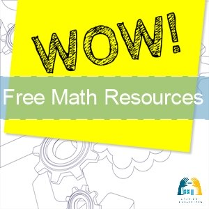 Free Homeschooling Resources for Math / Math websites / Math worksheets
