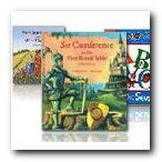 math story books