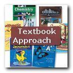 textbook approach